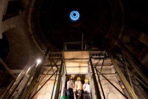 Εφικτός ο στόχος ολοκλήρωσης των έργων στον Πανάγιο Τάφο μέχρι το Πάσχα του 2017