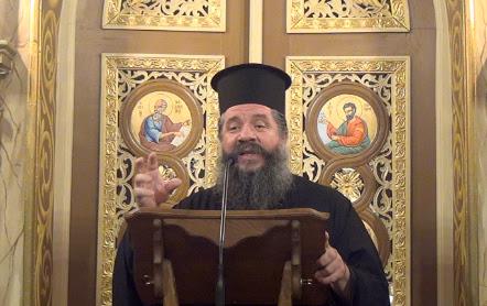 Πρωτ. Γεώργιος Σχοινάς: Ο Άγιος Γεράσιμος μας λέει ξανανιώστε. Πως; Διαρκώς μετανοώντας!