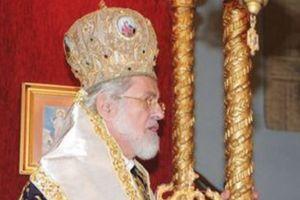 Αναγόρευση του Μητροπολίτου Πριγκηποννήσων κ. Ιακώβου από το Τμήμα Ιστορίας και Εθνολογίας του ΔΠΘ στην Κομοτηνή