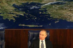 Επίσκεψη Πούτιν στη Χίο…;