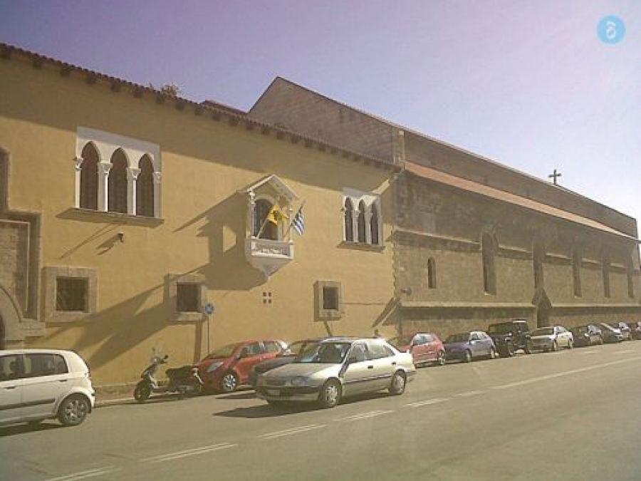 Στο πλευρό της Αρχιεπισκοπής Αθηνών η Μητρόπολη Ρόδου για τα Θρησκευτικά
