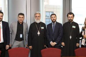 «Δράσεις υπέρ του παιδιού και της οικογένειας Ρομά στις Βρυξέλλες»
