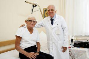 Οι ξεχασμένοι Ρωμιοί στο γηροκομείο της Πόλης διηγούνται τις ιστορίες τους