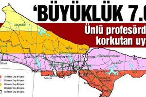 """Κακά τα νέα για την Πόλη:""""Σεισμός 7,6 Ρίχτερ θα σαρώσει την Κωνσταντινούπολη, εκτός από την… Αγιά Σοφιά!"""""""