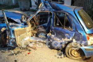 Σοκ στη Φθιώτιδα: Ιερέας και ψάλτης σκοτώθηκαν σε τροχαίο μετά από κηδεία.