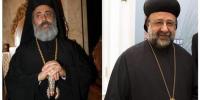Ζωντανοί και φυλακισμένοι στη Ράκα οι δυο απαχθέντες από το 2013, ιεράρχες;
