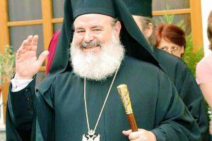 Άγιοι Αρχιερείς που εξελέγητε επί Χριστοδούλου- και όχι μόνο- θυμηθείτε από αύριο που ξεκινά η Ιεραρχία ορισμένα πράγματα και κυρίως το ριζιμιό μας λιθάρι!