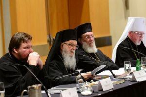 Ζ' συνέλευση κανονικών Ορθόδοξων Επισκόπων στο Ντιτρόιτ