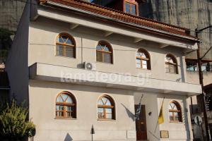 Πήρε θέση η Μητρόπολη στο θέμα της μετονομασίας του Δήμου Καλαμπάκας σε Μετεώρων