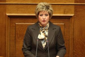 Υπ. Μακεδονίας- Θράκης κ. Τσαρουχά: Κανένας Φίλης δεν μπορεί να διαρρήξει τη σχέση με την Εκκλησία