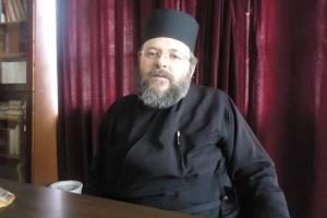 """Δεν… κατάφερε να τον κάνει Επίσκοπο και τον """"έμπασε""""  στη Σύνοδο τον Ιεροκήρυκά του ο Ηλείας Γερμανός"""