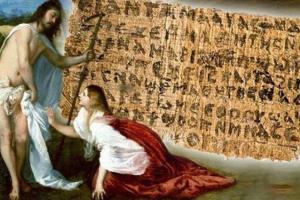 Απάντηση στους ιερόσυλους από την Μητρ.Πειραιώς: Ο Χριστός νυμφεύθηκε μόνο την Εκκλησία