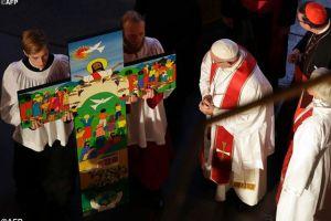 Πάπας Φραγκίσκος: Οι θεολογικές και κανονικές διαφορές δεν είναι απειλή, αλλά θησαυρός για την ενότητα