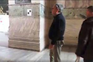 """ΜΠΡΑΒΟ του!!!Ένας ανδριώτης ψέλνει """"Τη Υπερμάχω"""" στην Αγιά Σοφιά!!!…πηγαν να τον συλλαβουν οι ΤΟΥΡΚΟΙ!!!"""