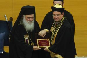 Αρχιεπίσκοπος Ιερώνυμος: «Δεν ζητάμε εξουσία» Έμμεση απάντηση Ιερώνυμου στον Ν. Φίλη