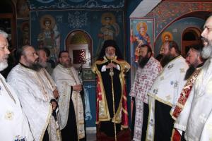 Η εορτή του Αγίου Μηνά στο Διδυμότειχο