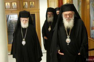 Χέρι-χέρι, Εκκλησία Ελλάδος και Εκκλησία Κρήτης για το μάθημα των θρησκευτικών,έστω κι αργά ….