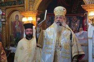 Φθιώτιδος Νικόλαος: Αν είχαμε ηγέτες με προσωπικότητα σαν του Αγίου Χρυσοστόμου οι άθεοι δεν θα ισοπέδωναν την Εκκλησία