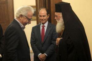 Γαβρόγλου: Θα εφαρμόσουμε ό,τι έχει συμφωνηθεί για τα Θρησκευτικά