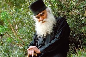 Μεγάλη εκδήλωση για τον Γέροντα Εφραίμ τον Κατουνακιώτη