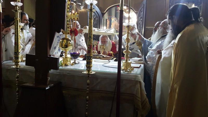 Η εορτή των πολυτέκνων στα Γρεβενά