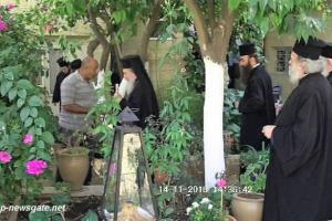 Νέο επεισόδιο στο Πατριαρχείο Ιεροσολύμων,με οργάνωση εποικιστών
