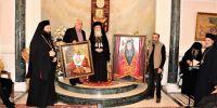 Επέτειος 11 ετών από την ενθρόνιση του Πατριάρχη Ιεροσολύμων Θεοφίλου
