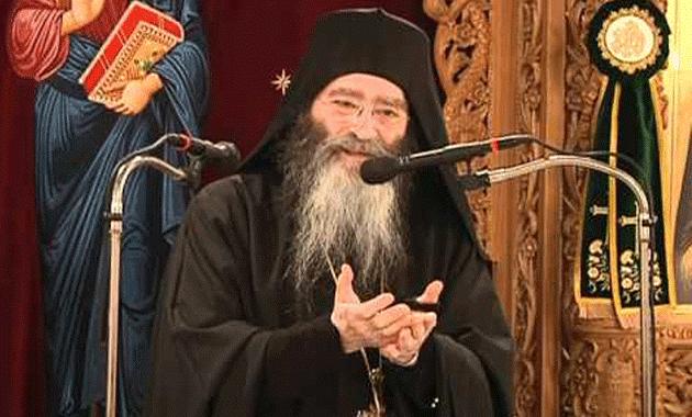 Εκοιμήθη ο Αγιορείτης Ιερομόναχος Ιωακείμ Βραχνιώτης
