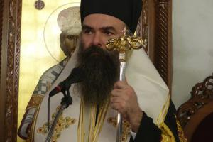 """Ο Ελασσώνος Χαρίτων από την Καστοριά : """"Η Εκκλησία ζει ένα καινούργιο δράμα και υπομένει ένα νέο διωγμό"""""""