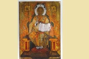Ο Αρχιεπίσκοπος Ιερώνυμος  στην Κοζάνη