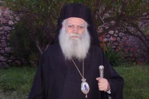 Ο Κυθήρων Σεραφείμ επιχειρεί να αποδομήσει το περιεχόμενο του Δελτίου Τύπου της Ιεραρχίας