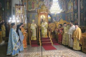 Η πρώτη Ημερίδα Εκκλησιαστικής Εκπαιδεύσεως στη Λαμία