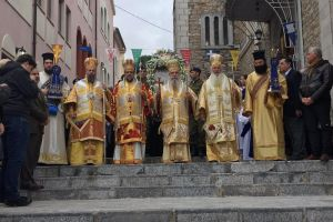Η εορτή των Εισοδίων της Θεοτόκου στη Λιβαδειά