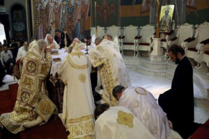 Η μισθοδοσία του κλήρου στην Ελλάδα: Μελέτη των στοιχείων