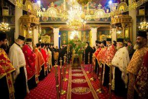 Η Ορεστιάδα αναβαπτίζεται στο όνομα του Αγίου Ορέστου
