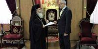 Η Ουγγαρία συνεισφέρει στην αποκατάσταση του Κουβουκλίου του Παναγίου Τάφου