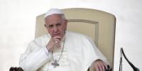 """Πάπας: """"Δεν θα υπάρξουν γυναίκες ιερωμένοι στην Καθολική Εκκλησία"""""""
