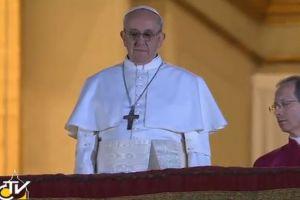 Μήνυμα του Πάπα κατά της «επιδημίας εχθρότητας» εναντίον ανθρώπων διαφορετικής φυλής και θρησκείας