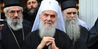 Επίσκεψη Πατριάρχη Σερβίας στην Εκκλησία της Κύπρου