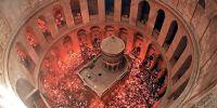 Τάφος του Χριστού: Πως τον άνοιξαν 466 χρόνια μετά