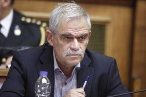 """Τόσκας: """"Ηγούμενος στη Χίο( Σ.Σ. Της Μονής Μυρσινιδίου) έκανε ασφαλιστικά μέτρα για  να σταματήσει τη δημιουργία κέντρου μεταναστών"""""""