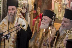 Λαμπρός ο εορτασμός της 103ης επετείου της Ένωσης της Κρήτης με την Ελλάδα!