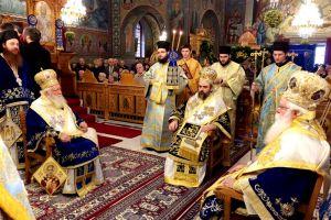 Ο Βόλος τίμησε με λαμπρότητα τον Πολιούχο του Άγιο Νικόλαο