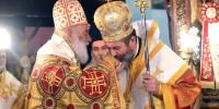 Χειροτονία του Επισκόπου Βαβυλώνος Θεοδώρου στην Αλεξάνδρεια