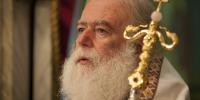 O Πατριάρχης Αλεξανδρείας Θεόδωρος καταδικάζει την αιματηρή επίθεση κατά πιστών της Κοπτικής Εκκλησίας