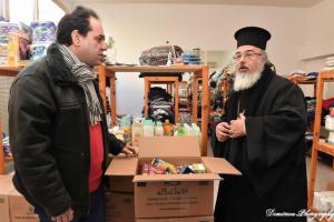 Χριστουγεννιάτικα δέματα αγάπης από την «Αποστολή» σε άλλες έξι περιοχές της χώρας
