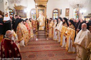 Η Σύναξη της Παναγίας και Χριστουγεννιάτικη εορτή στην Ι.Μ. Βεροίας