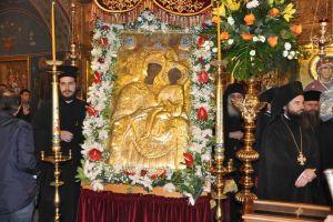 Η εορτή της πολιούχου της Δράμας, Αγίας μεγαλομάρτυρος Βαρβάρας