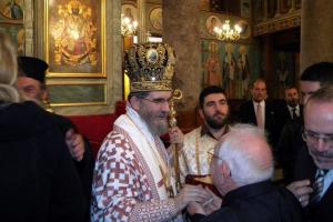 Χειροτονήθηκε ο Επίσκοπος Αρούσας Αγαθόνικος στην Αλεξάνδρεια της Αιγύπτου