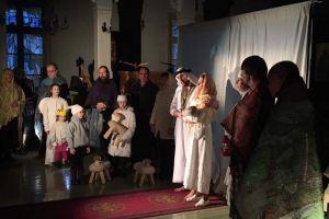 Με λαμπρότητα τα Χριστούγεννα στην Ταλλίνη της Εσθονίας